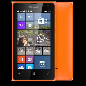 sim nokia lumia 532