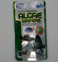 Pakan Ikan Hias Laut Hikari Algae Wafers