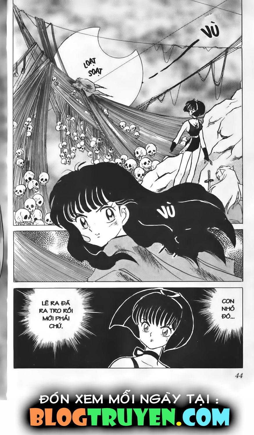 Inuyasha vol 02.2 trang 18