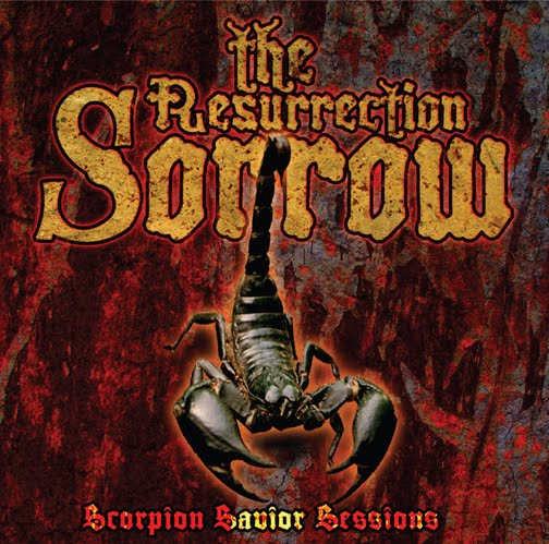 The Resurrection Sorrow To Release New EP Digitally