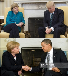 Donald Trump, Angela Merkel, White House, Chancellor of Germany, Barack Obama, Foreign, News,