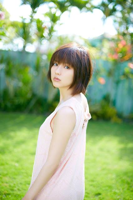 真野恵里菜 Mano Erina 画像 Images 05