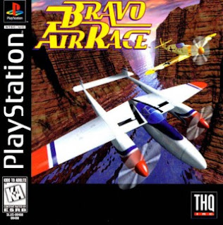 AIR RACE  ps1
