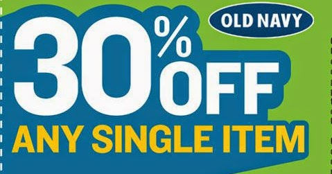 Old navy coupons oct 2019