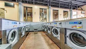 Costa Mesa Laundromat