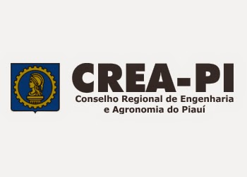 Site do Crea-PI