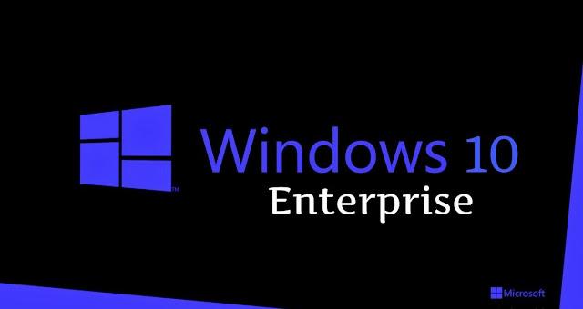 Windows 10 Enterprise 32/64 Bit ISO Free Download