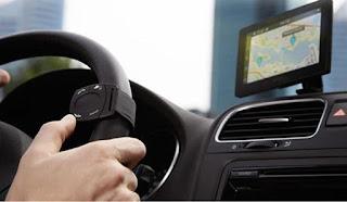 iGO, Garmin navigátor okostelefon