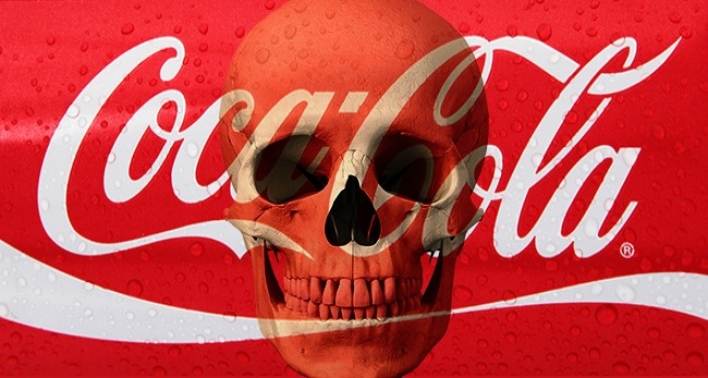 Coca Cola Sokeri