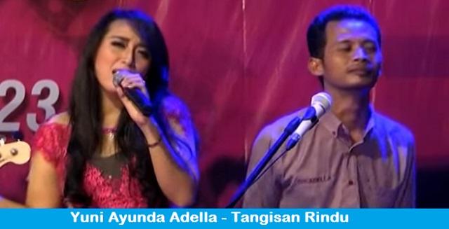 Download Lagu Yuni Ayunda Adella - Tangisan Rindu mp3