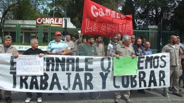 Canale cierra su planta de Lomas de Zamora y despide sus 100 operarios