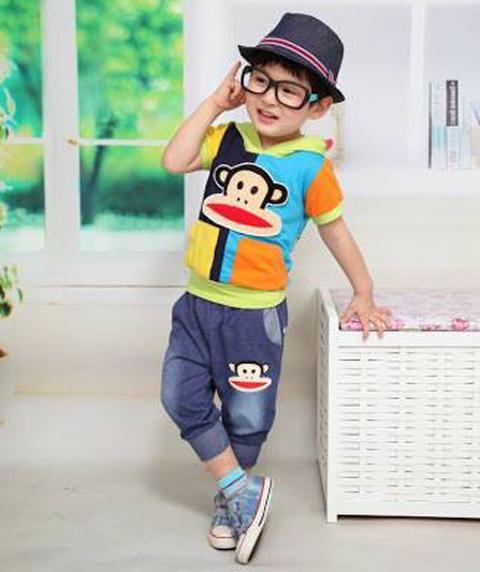 model baju anak laki 2 tahun