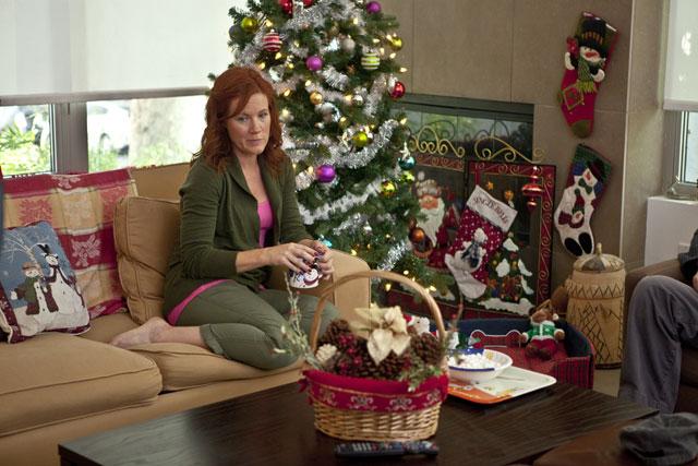 lugu rgib laurast kellel on parimaks sbraks koer keda ta ei saa oma korteris tegelikult pidada sest omanikud on lemmikloomad keelanud - 12 Wishes Of Christmas