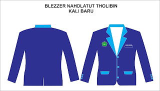 Almamater SMP Raudlatut Tholibin  Kali Baru- Banyuwangi