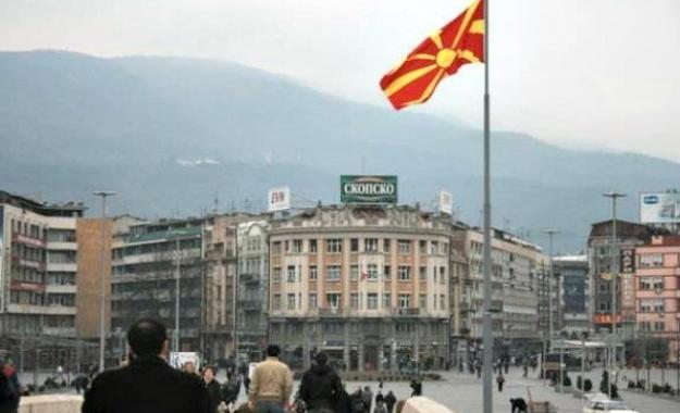 Σκόπια: Νέα κυβέρνηση, παλιά προβλήματα
