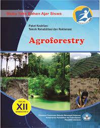 Download  Buku Paket Agroforestry 6 SMK Kelas 12 Kurikulum 2013 .PDF - Cerpen45