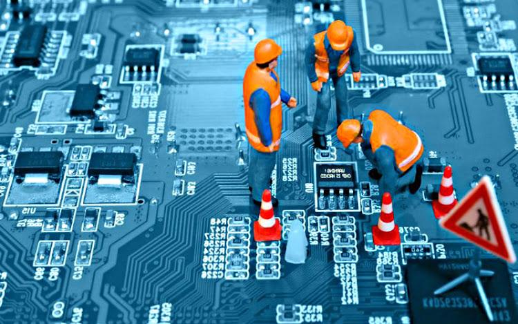 Electrónica Digital (Telecomunicaciones)