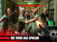 Kill Shot Virus APK MOD Terbaru v1.2.0 No Reload