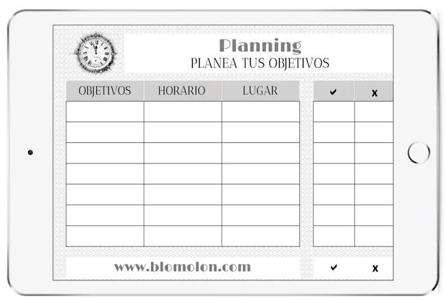 planning 1a