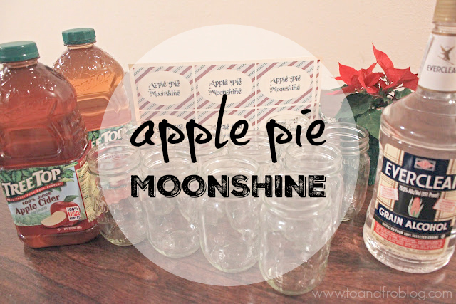Apple Pie Moonshine Recipe To Fro