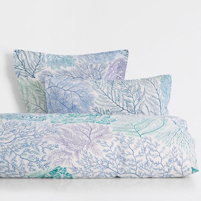 Zara Home y su maravillosa colección de sábanas-36