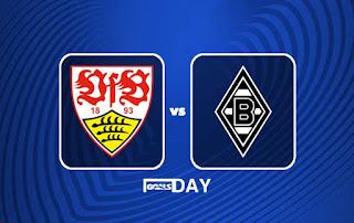 Stuttgart vs B. Monchengladbach – Highlights