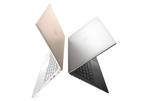 CES 2018: DELL launches new XPS 13 (9370), World's smallest 13-inch laptop