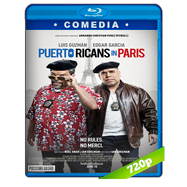 Puerto Ricans in Paris (2015) BRRip 720p Audio Dual Latino-Ingles
