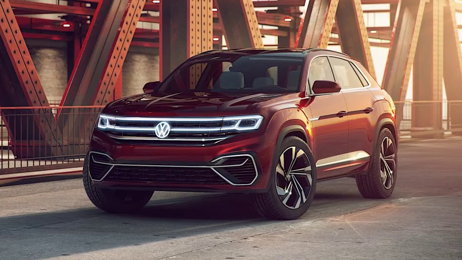 2021 VW Atlas Release Date, Changes, Review, And Specs >> Vw Atlas Release Date Top Car Release 2020