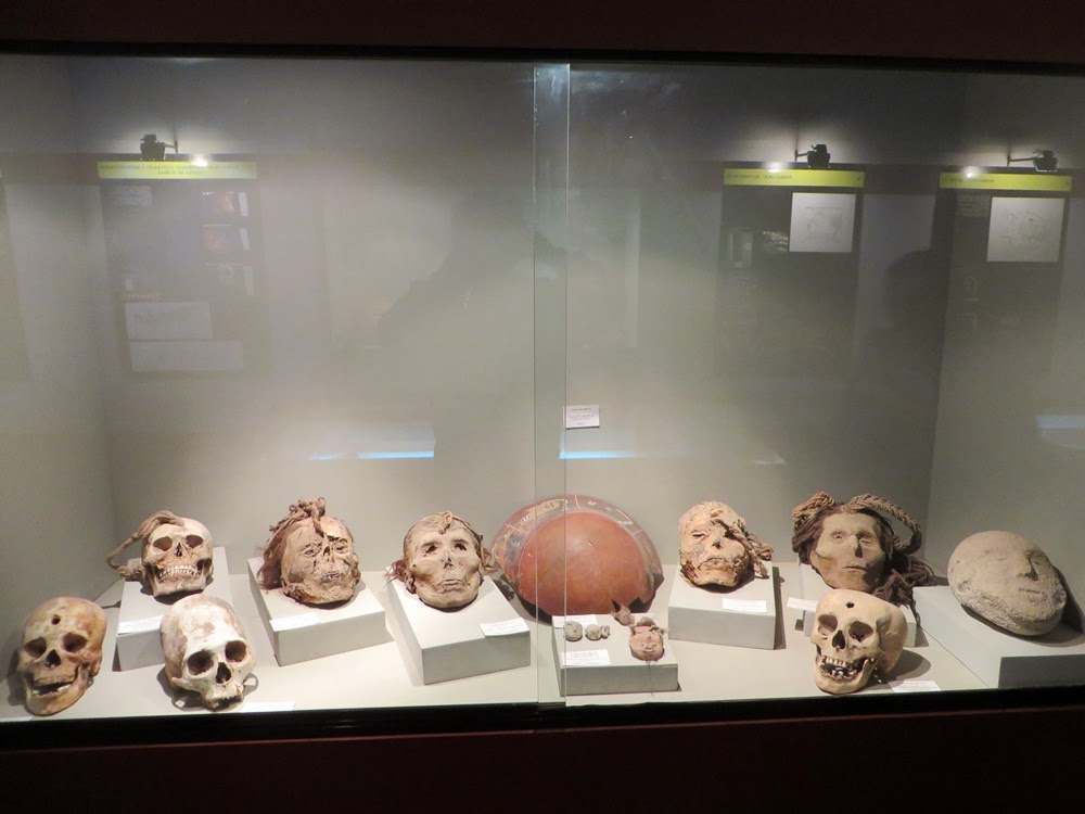 museo antonini nazca