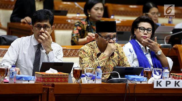 KPK Yakin Menangkan Praperadilan Setya Novanto