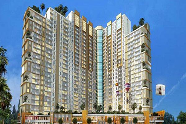 El Centro Apartemen