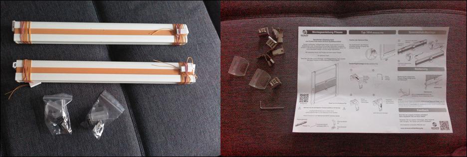 produkttraum plissee held bunt und freundlich einfach. Black Bedroom Furniture Sets. Home Design Ideas