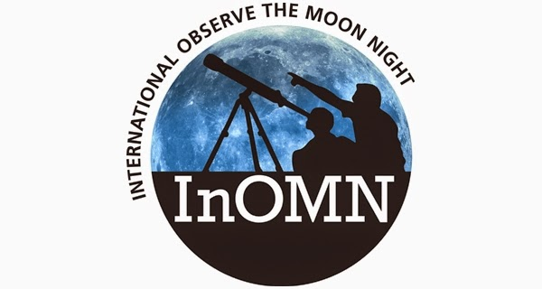 InOMN : International Observe the Moon Night 2017