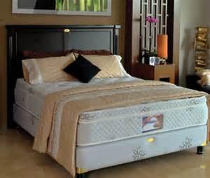 gambar harga spring bed american pillo