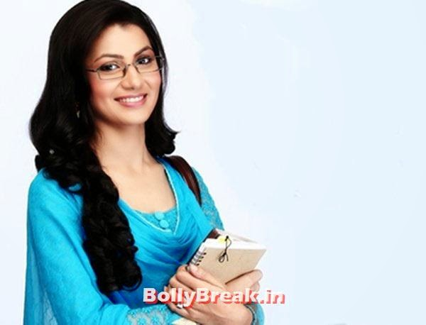 Sithi Jha as Pragya in Kumkum Bhagya, Top 10 TV Shows 2014, Serials in Indian