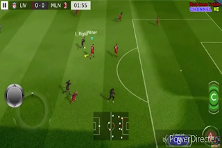 Download FTS Mod FIFA 19 Best HD All New Transfer Apk Data Obb