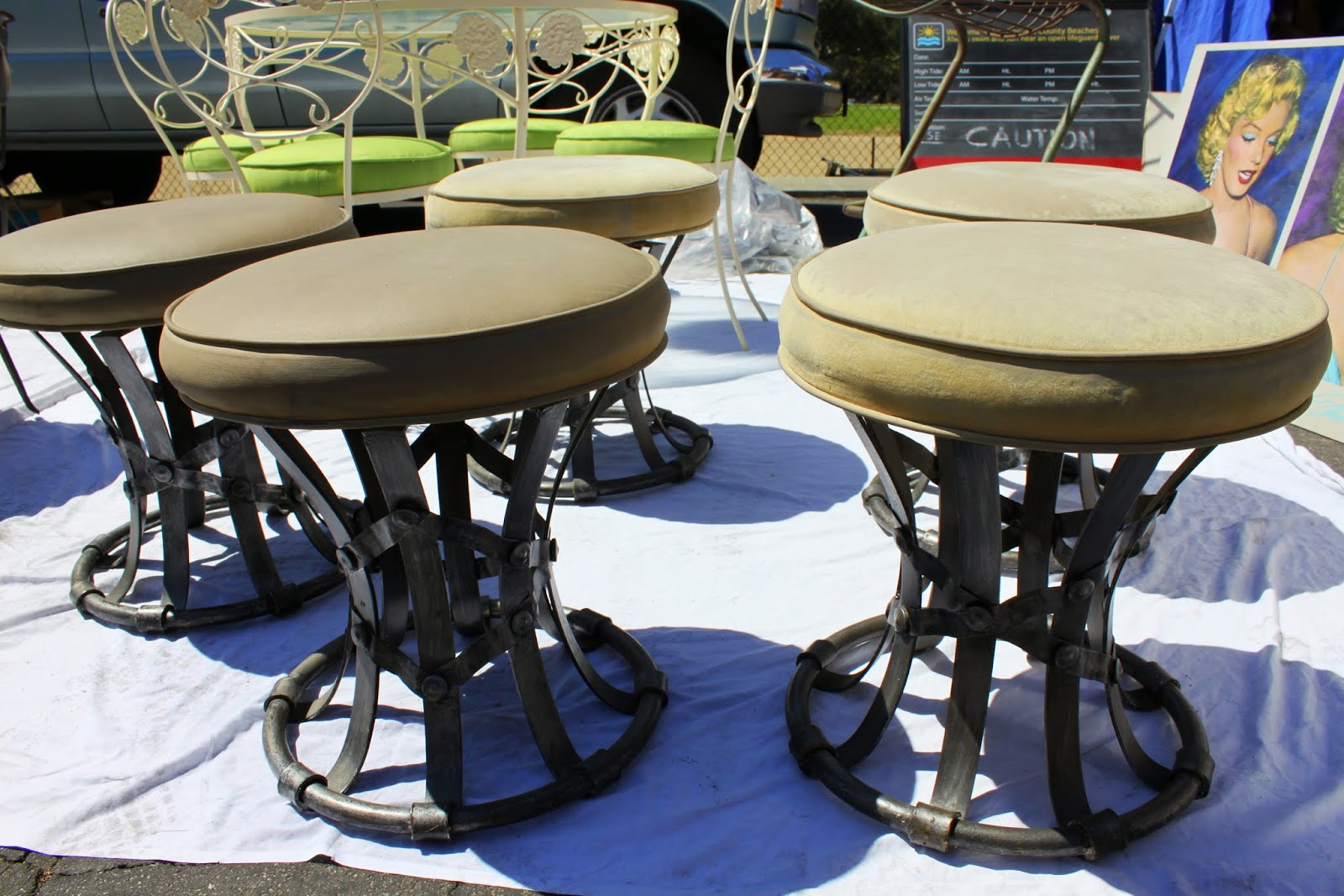 30 Best Fresh Old Time Pottery Patio Furniture | Patio ...