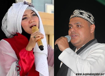 Download Lagu Shalawat Haddad Alwi Feat Sulis Mp3 Full