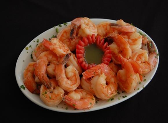 Prato-camarão-no-bafo