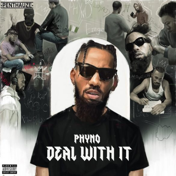 [Music] Phyno Ft. Don Jazzy & Olamide – Blessings