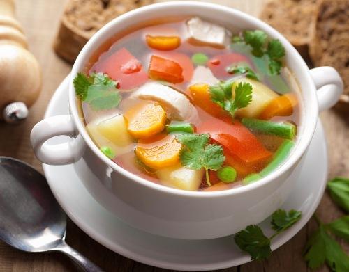 Menu Makan Siang untuk Menurunkan Berat Badan yang Sehat
