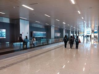 Terminal 3 do Aeroporto Internacional de Guarulhos