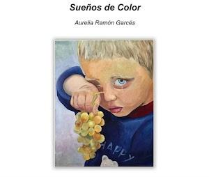El Espacio de Mujeres de Diputación acoge la exposición de pintura de Aurelia Ramos, 'Sueños de color'