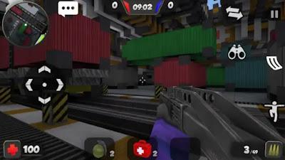 تحميل لعبة KUBOOM apk مهكرة, لعبة KUBOOM مهكرة جاهزة للاندرويد, لعبة KUBOOM مهكرة بروابط مباشرة