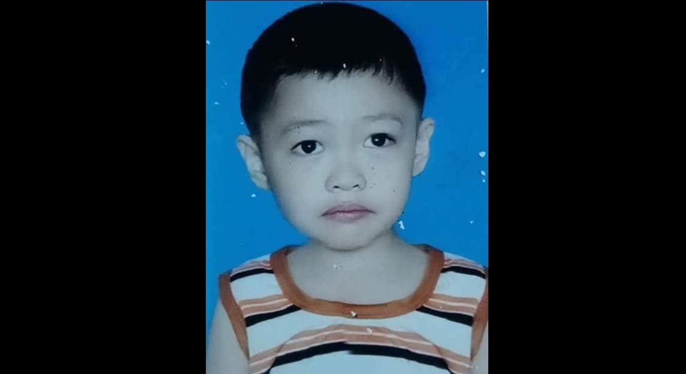"""Gia Lai: Cần tìm tung tích một bé trai 5 tuổi """"mất tích bí ẩn"""""""