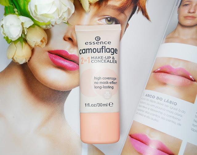 full coverage foundation essence budget makeup cosmetics review blogger liz breygel