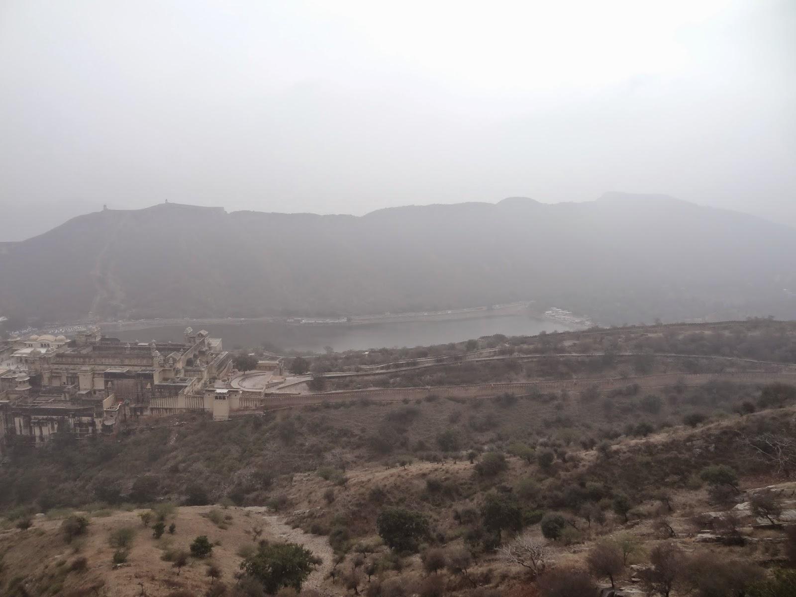 Jaigargh Fort - Jaipur Rajasthan India - Pick, Pack, Go