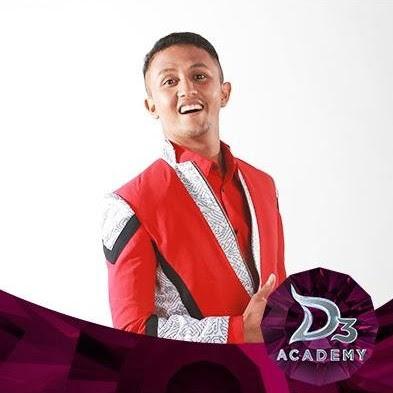 Profil lengkap Boy Peserta D Academy 3 Asal Aceh