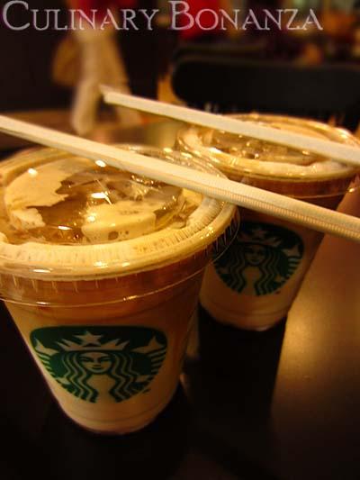 Casual Fine Dining with Starbucks Indonesia | Culinary Bonanza
